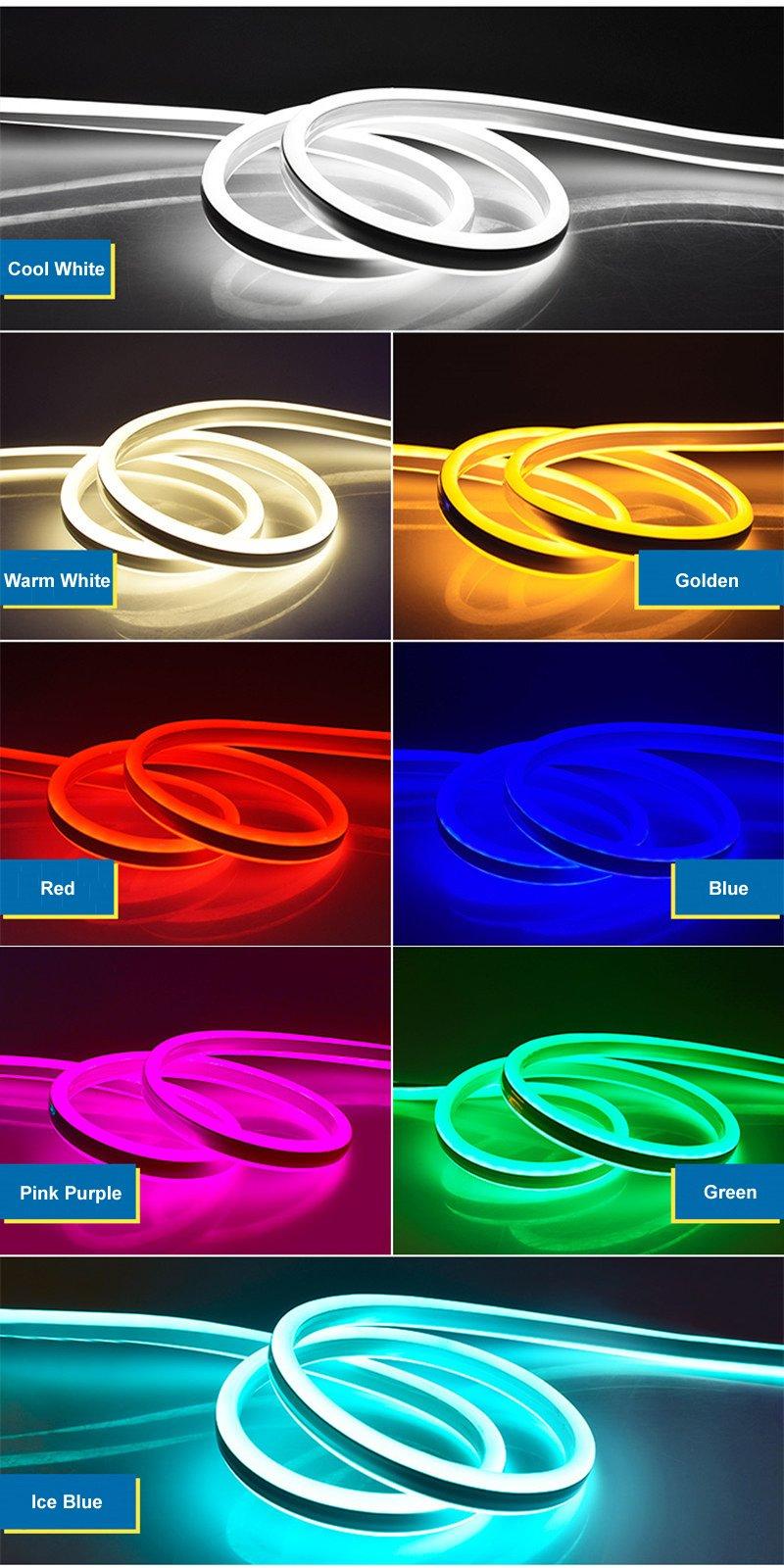 110V LED Neon Flex-22
