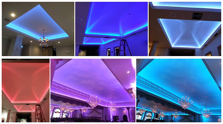 24V Flexible LED strips
