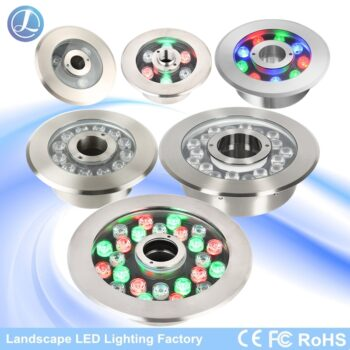 LED Fountain Lights B